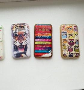 Чехлы на Samsung GALAXY ace4