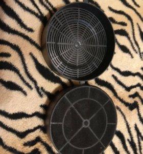 Фильтры для вытяжки угольные
