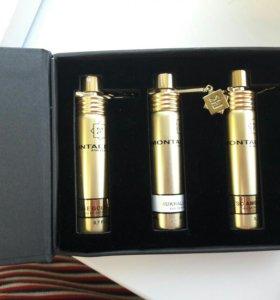 Парфюм Подарочный набор Montale ( Pure Gold
