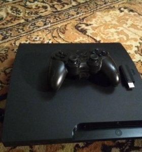 Playstation 3 slim(150gb)