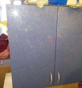 Шкафы куханые