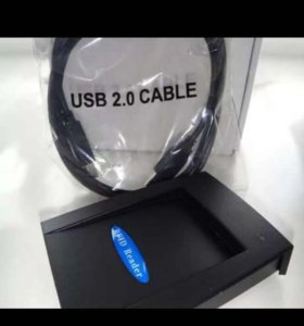 Кардридер RFID SL500USB