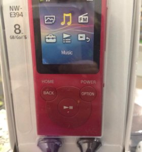 SONI MP3 плеер