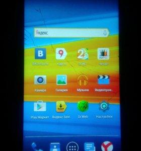 Телефон DEXP IXION EL-350