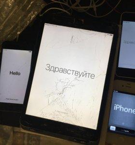АКБ б/у на iPhone 4/4s/5/5s/5c/6