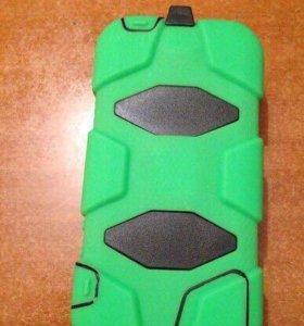Чехол противоударный iPhone 5