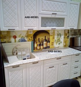 Модульная кухня Агава.