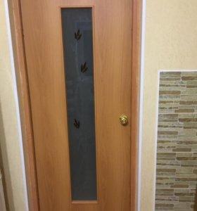 Квартира, 3 комнаты, 75.1 м²