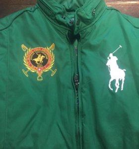 Ralph Lauren куртки