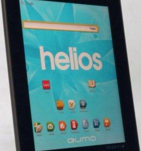Классный планшет Qumo Helios 16Gb