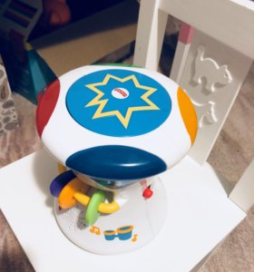 Барабан Fisher Price