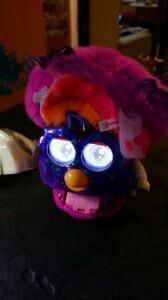 Ремонт Furby