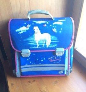 Ранец для девочки Schneiders
