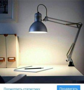 Лампа для освещения