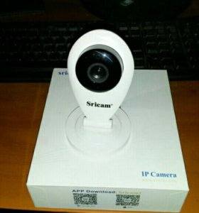 IP-камера Sricam