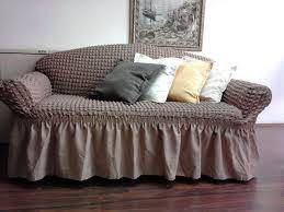 Чехол для дивана трехместного
