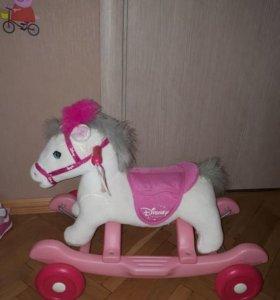 Disney лошадка