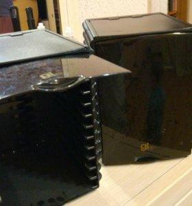 Ящики для компакт-дисков