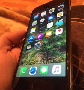 iPhone 6S Plus (Space gray) 16 GB