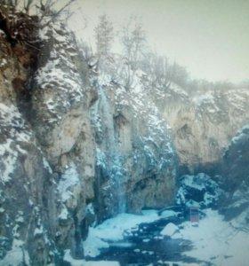 Индивидуальная экскурсия на Медовые водопады