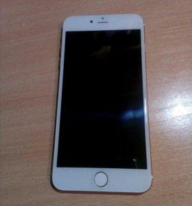 Копия IPhone 6s +