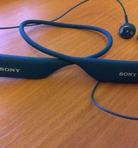 Беспроводные наушники Sony SBH70