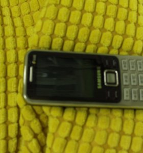 Телефон Samsung Gt-c3322