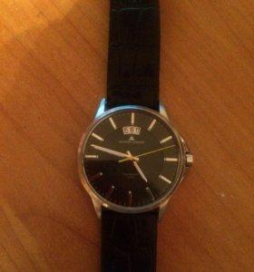 Часы JACQUES LEMANS 1-1540A