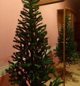 Искусственная елка 2 метра