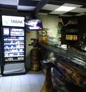 Магазин разливного пива,кафе-бар!