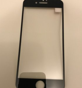 Защитное стекло для Iphone 7 & 6