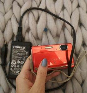 Удобный дамский фотоаппарат