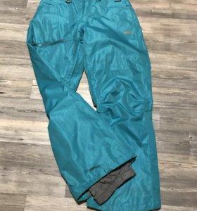 Сноубордические штаны nugget