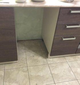 Кухня 2,90 м Б/у Срочно!
