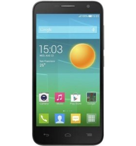 Смартфон Alcatel Idol 2 Mini L 6014X