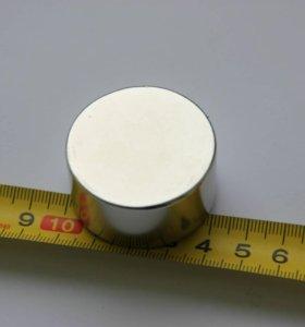 Мощные неодимовые магниты в форме дисков