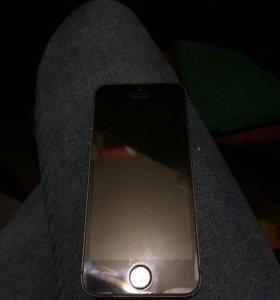 На запчасти iPhone 5s