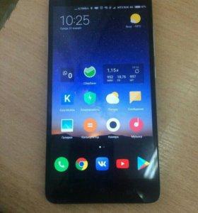 Xiaomi redmi 3 note