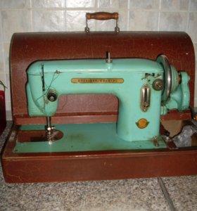 Швейная машинка Подольск, ретро