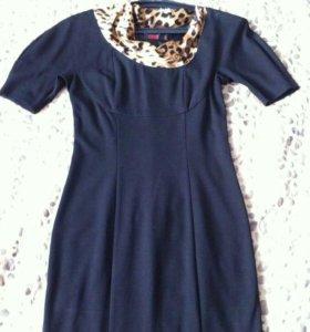 Платье Odri. Возможен обмен.