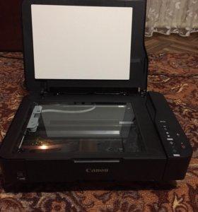 """Принтер """"Canon MP230"""""""