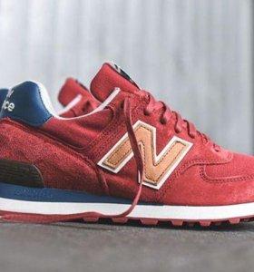 Удобные кроссовки New Balance