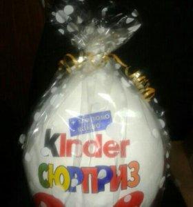 Kinber сюрприз большой