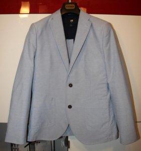 Пиджак мужской H&M, 48 размер