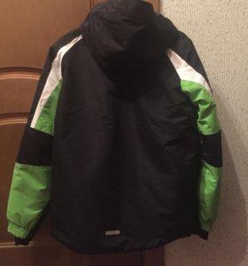 Куртка glissade