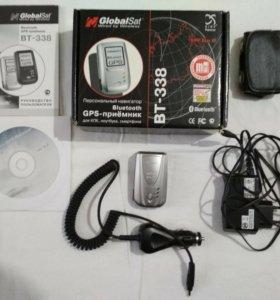 Bluetooth GPS приемник BT-338