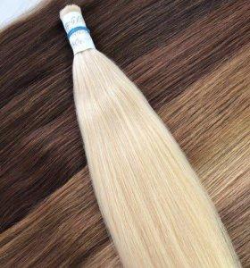 Волосы 50см 60см 70см 80см