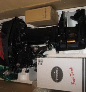Подвесной лодочный мотор TOHATSU M30 A4 EPS EX