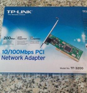 Сетевая карта TP-LINK