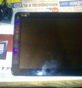 ПЛАНШЕТ TEXET TM-9720